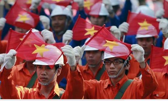 Vietnam's fight against corruption makes minor inroads: report