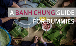 A banh chung guide for dummies