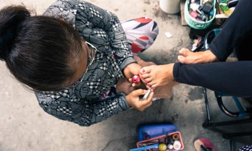 The Vietnamese manicure revolution