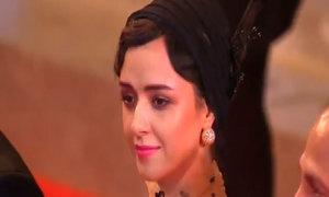 Iranian actress boycotts Oscars over Trump's muslim ban