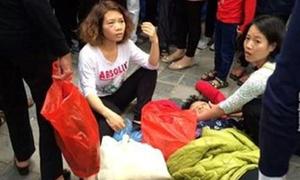 When Vietnamese spring festivals get violent