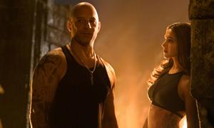 Vin Diesel is king of the box office in Vietnam