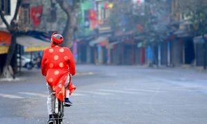 Vietnam's government says 'beautiful' Lunar New Year holiday must be preserved