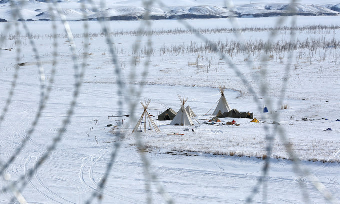 US could grant final permit for Dakota pipeline as soon as Friday: govt lawyer