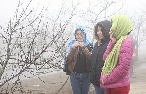 Northern Vietnam braces for severe cold spell