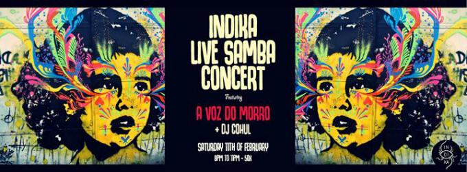 indika-live-samba-concert