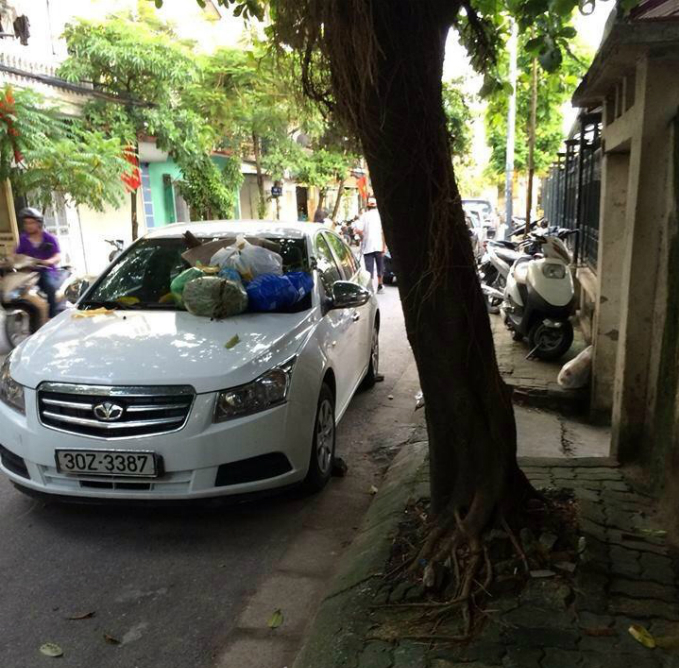 the-most-shocking-examples-of-parking-revenge-in-vietnam