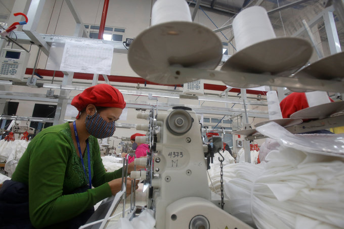 Vietnamese businesses owe $440 mln to social insurance fund