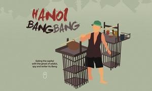 Hanoi Bang Bang VII: Pho Fundamentals