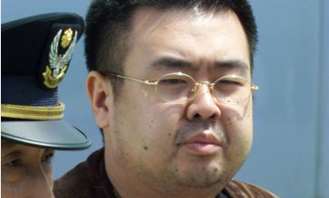 Half-brother of N. Korean leader assassinated in Malaysia: media