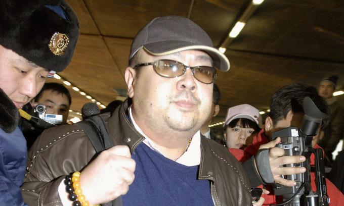 S.Korea suspects female assassins killed half-brother of N.Korea leader