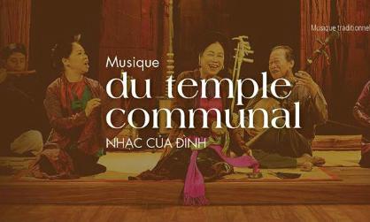 Musique du Temple Communal