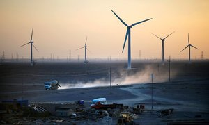 Vietnam's wind power target blown off course by low profitability