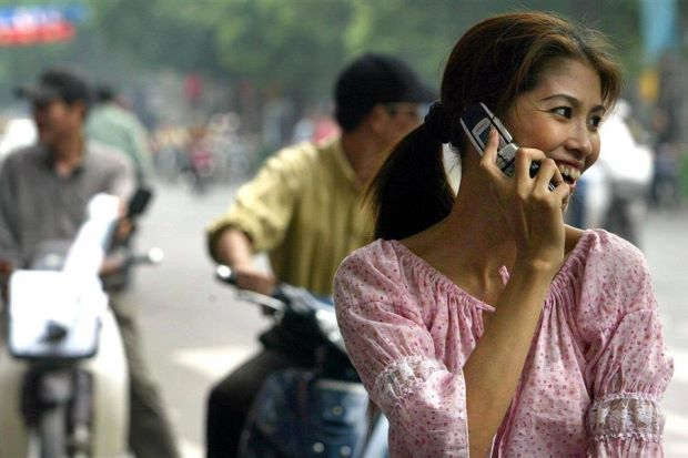 Online retail uploads into rapidly expanding Vietnamese market