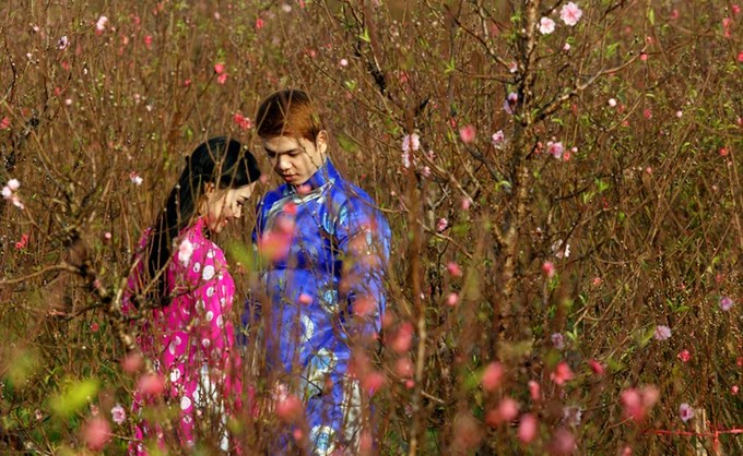 Vietnamese named the most satisfied lovers in Asia