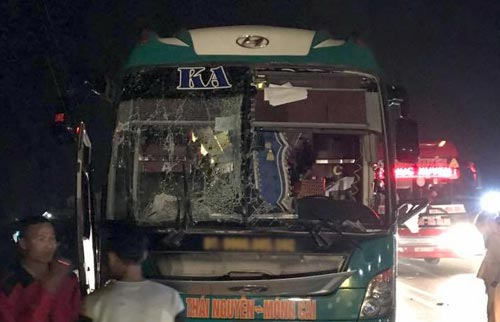 bus-explosion-kills-two-in-northern-vietnam