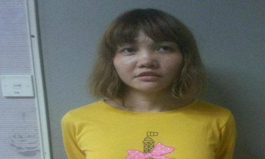 Vietnam confirms citizenship of suspect in Kim Jong Nam murder