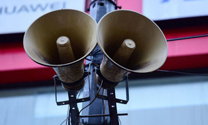 Hanoians happy to ditch war-time loudspeakers - survey