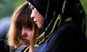 Lawyer says Vietnamese suspect in Kim murder 'distressed'