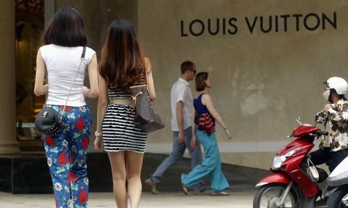 Vietnam's super-rich population is growing faster than anywhere else