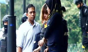 Vietnamese lawyers offer support to Kim murder suspect as death penalty looms