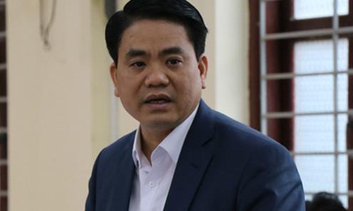 Police, officials behind sidewalk violations in Hanoi - mayor