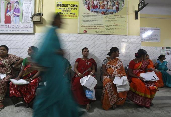 Indian police find 19 female foetuses dumped in sewer