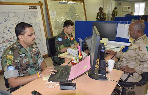 Vietnam expands presence in UN peacekeeping force in Africa
