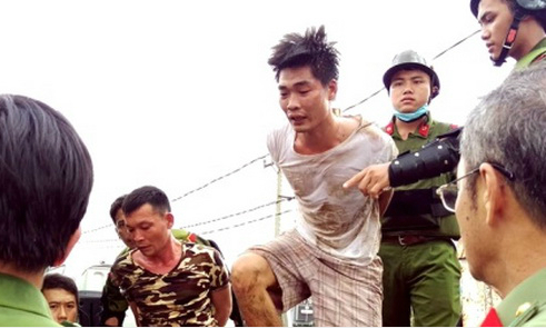 Vietnam to prosecute 49 inmates for leading mass rehab center breakout