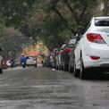 Odd/even parking pulls into Hanoi