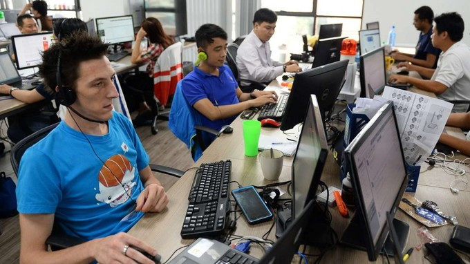 Ho Chi Minh City aims to propel local companies into world's Top 500