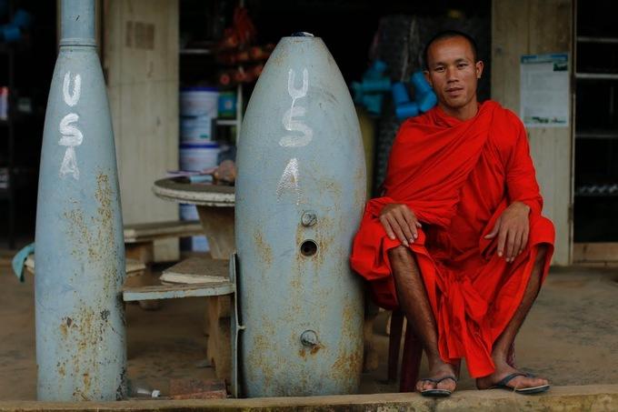 Demystifying the secret war in Laos
