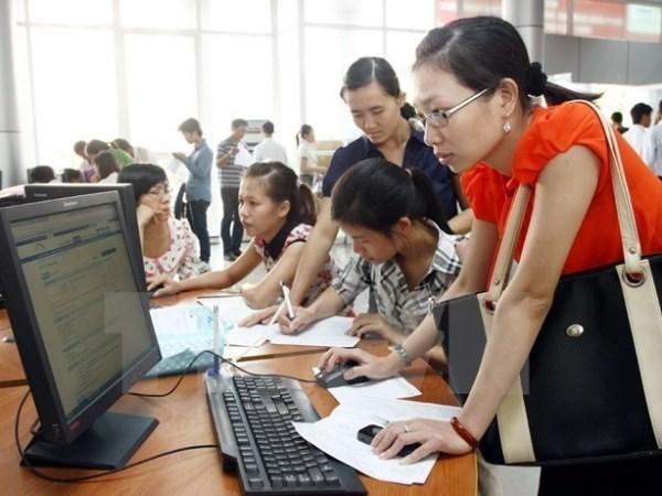 Vietnamese graduates have unrealistic salary expectations - survey