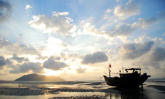 Vietnam's Con Dao tops island bucket lists