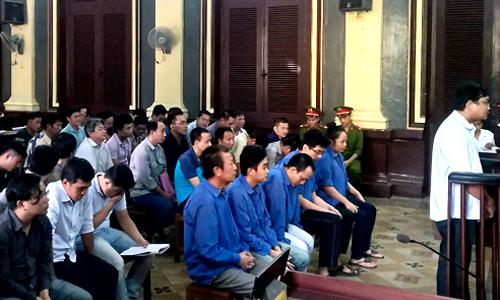 Vietnam frees Singaporean convicted of running gambling ring