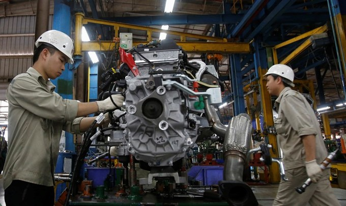 Vietnam driven to protect domestic automobile industry