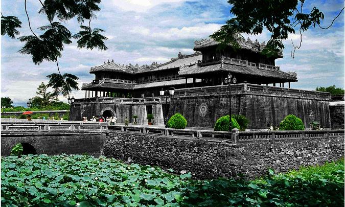 Vietnam's tourist hotspots join WWF's global climate action competition