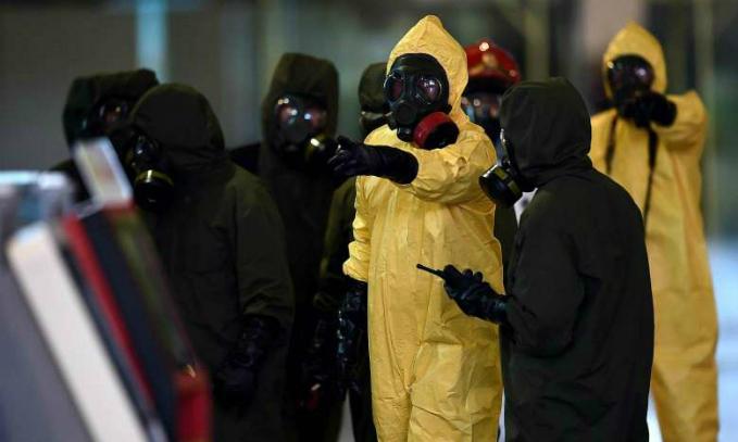 The toxic mystery behind Kim Jong-Nam's assassination