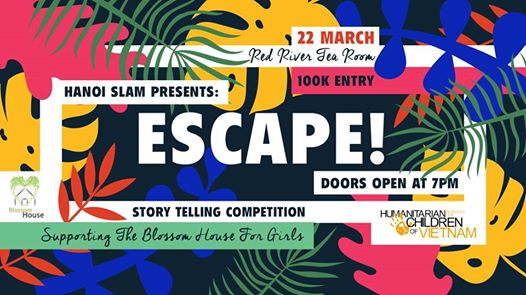 hanoi-slam-presents-escape