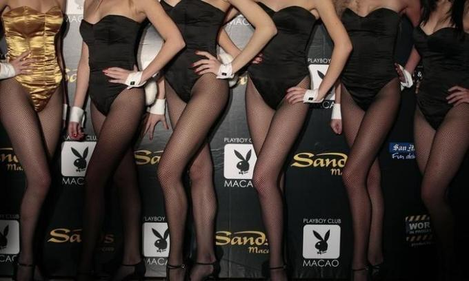 The bunnies are back: Playboy Club finds unlikely new home in Hanoi