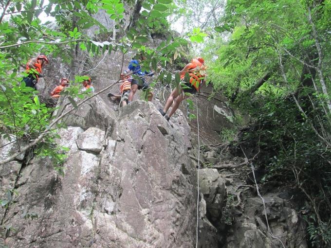 British government warns travelers to Vietnam of recent adventure deaths