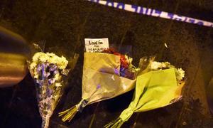 Five dead, around 40 injured in UK 'terrorist' attack