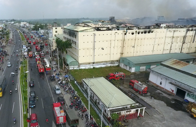 taiwanese-garment-firm-faces-6-mln-loss-in-vietnams-fire-ravaged-plant