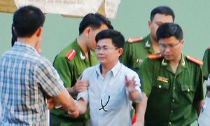 Vietnam jails whistleblower linked to bribery case