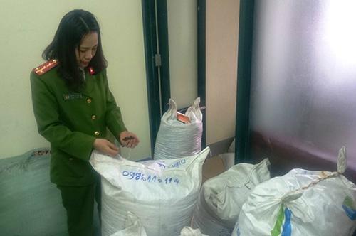 Police seize fake coffee shipment in robusta king Vietnam