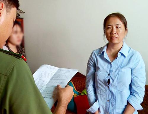 Vietnam criticizes US award for detained blogger 'Mother Mushroom'