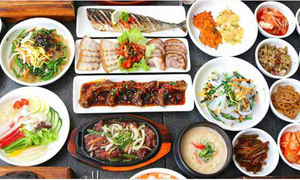 Food festival: Hanoi Food Fest 2017