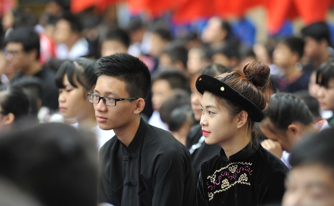 Vietnam should chart own path to create world-class schools. History proves it can.
