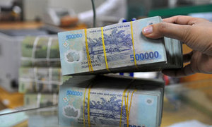 Most banks in Vietnam expect profits up, bad debts stable this year