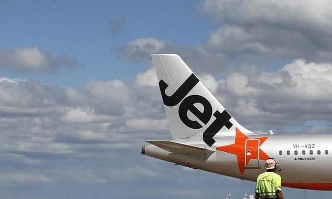 Jetstar adds low-cost services between Australia and Vietnam this summer